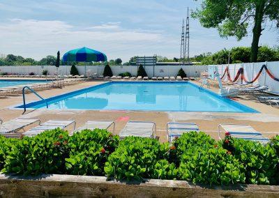 Intermediate Pool